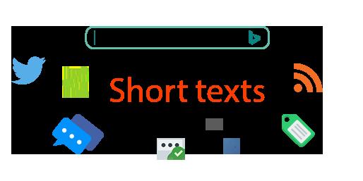 Understanding Short Texts - ACL 2016 Tutorial
